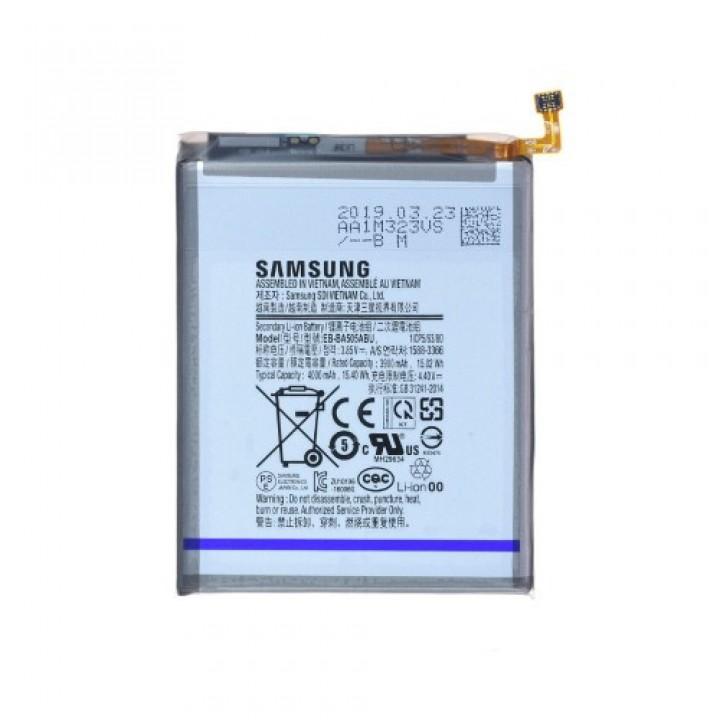 АКБ (Аккумуляторная батарея) для Samsung Galaxy A10 (EB-BA105ABU)