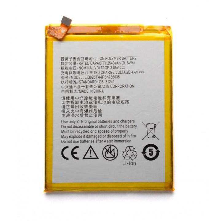 АКБ (Аккумуляторная батарея) для телефона ZTE Blade A910 (li3925t44p8h786035)