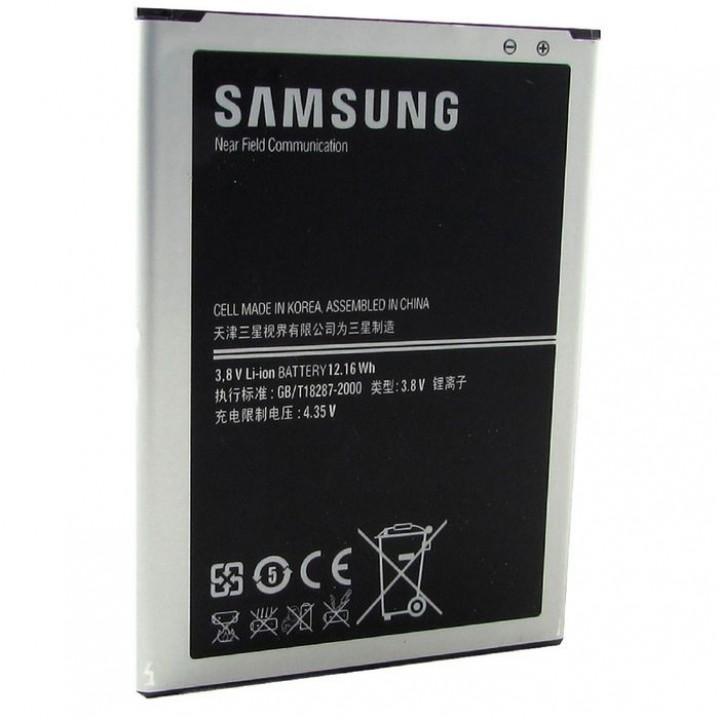 АКБ (Аккумуляторная батарея) для телефона Samsung Galaxy Mega 6.3 NFC (B700BC)