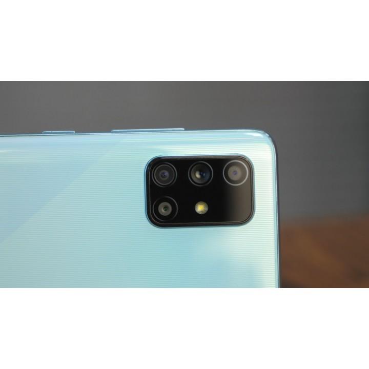 Объектив камеры заднего вида для Samsung Galaxy A71 (SM-A715F)