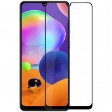 Защитная гидрогелевая пленка Samsung Galaxy A31 (черный)