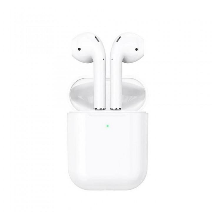 стерео Bluetooth гарнитура Hoco es49 белый