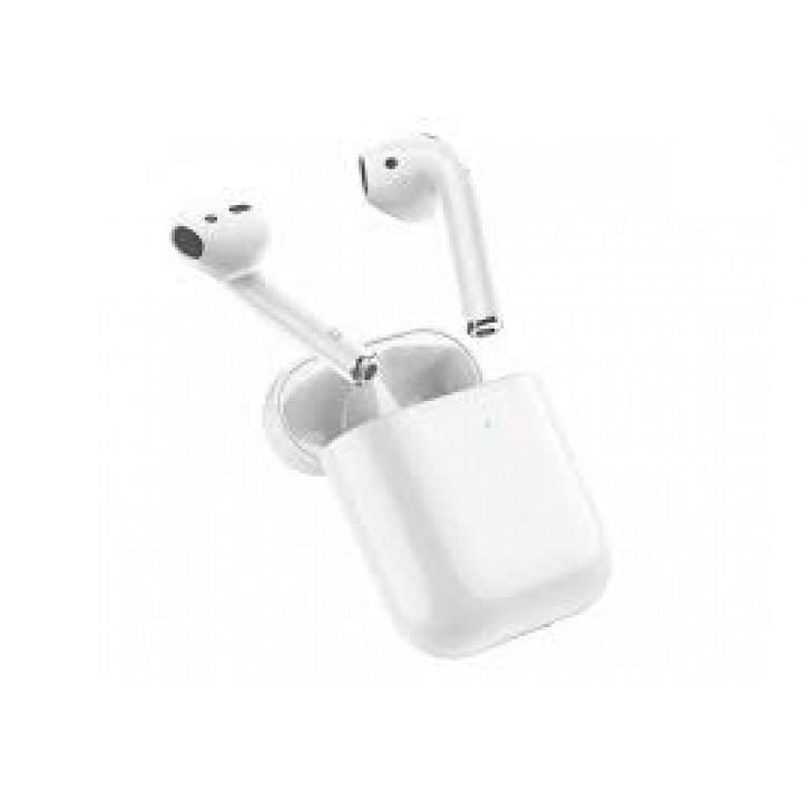 стерео Bluetooth гарнитура Hoco EW02 белые