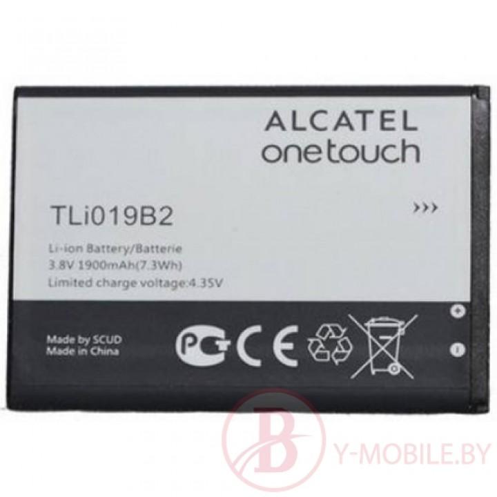 АКБ (Аккумуляторная батарея) для Alcatel One Touch Pop C7 (TLi019B1, TLi019B2, TLi020A1, TLi020F1, TLi020F2, TLi020G1)
