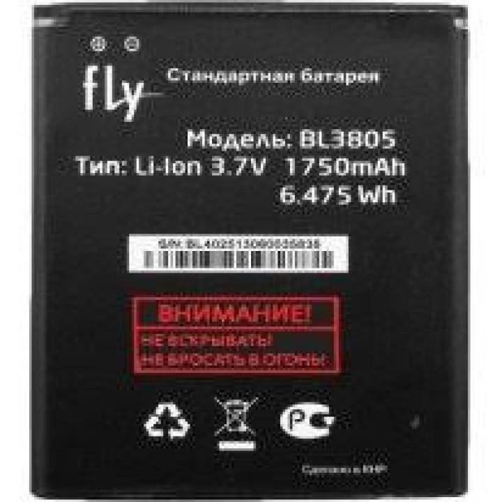 АКБ (Аккумуляторная батарея) для телефона FLY bl3805