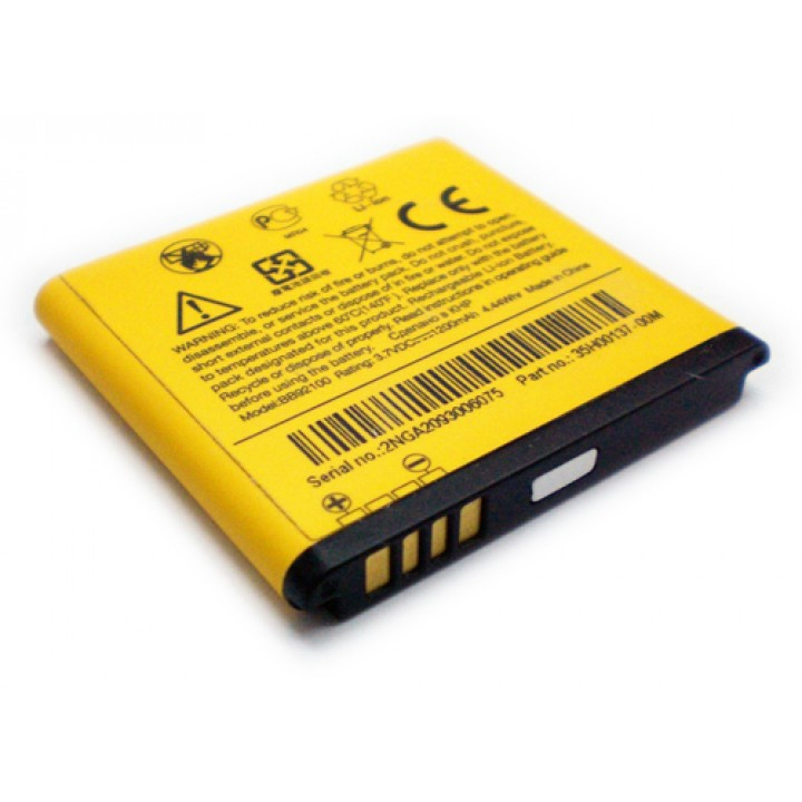 АКБ (Аккумуляторная батарея) для телефона HTC BA S430 (BB92100)
