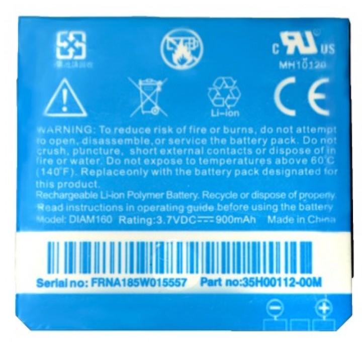 АКБ HTC P3700 Touch Dia (DIAM160)