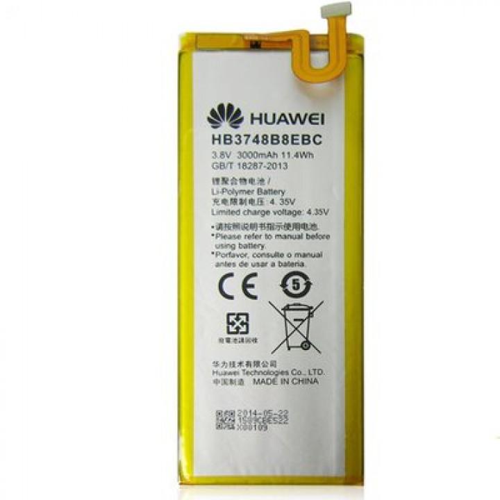 АКБ (Аккумуляторная батарея) Huawei Ascend G7 (hb3748b8ebc)