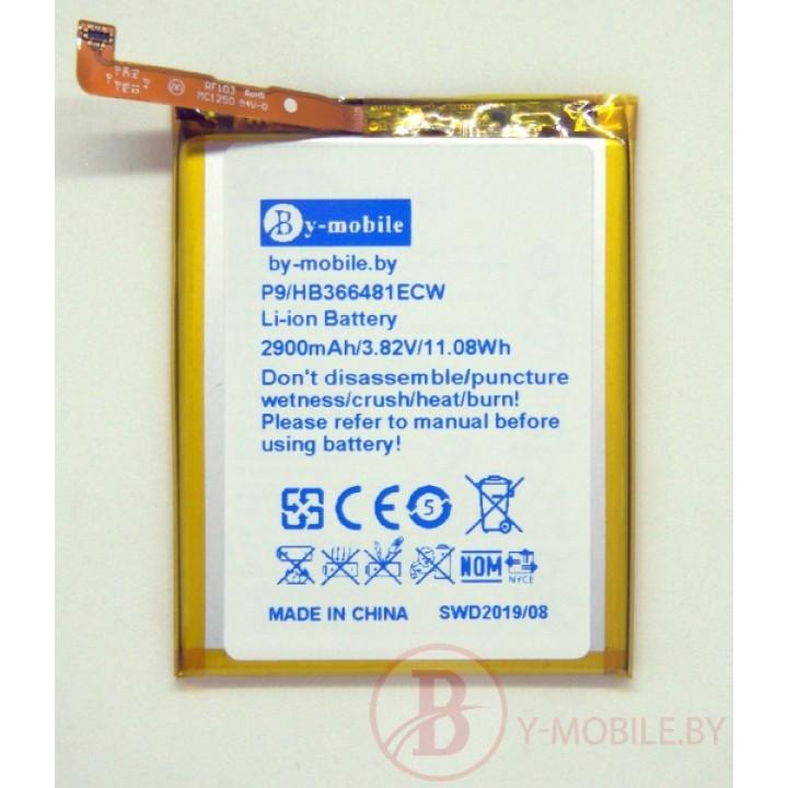 АКБ (Аккумуляторная батарея) Huawei Ascend P9 (HB366481ECW)