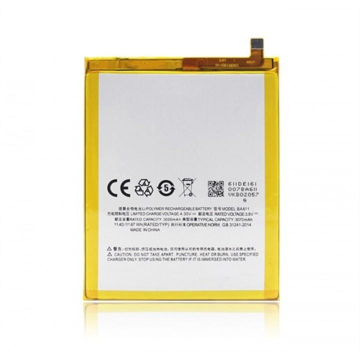 АКБ (Аккумуляторная батарея) для телефона Meizu M6 (BA711)