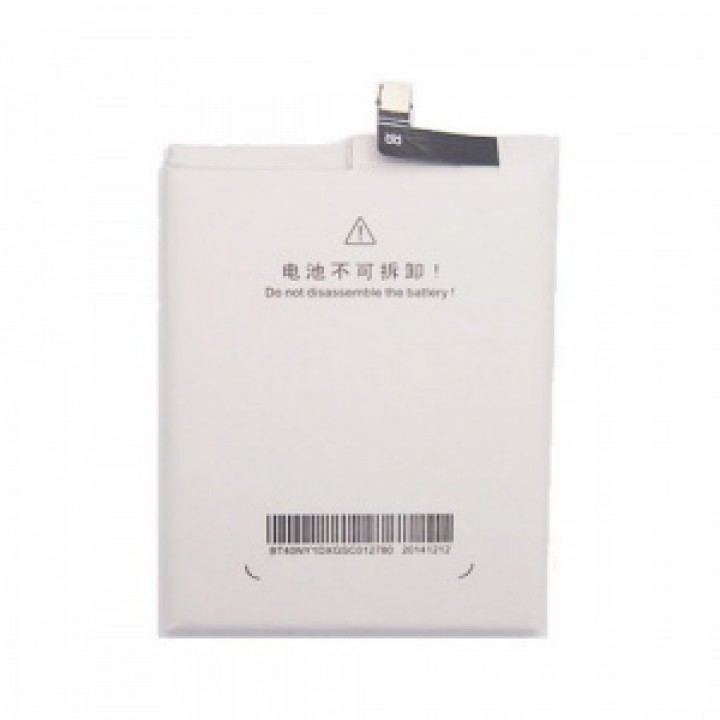 АКБ (Аккумуляторная батарея ) для телефона MEIZU MX4 Pro (BT41) Оригинал