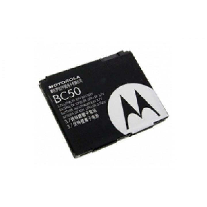 АКБ (Аккумуляторная батарея) для телефона Motorola BC50