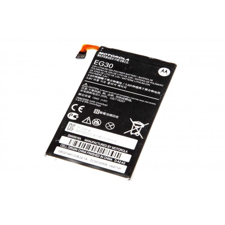 АКБ (Аккумуляторная батарея) для телефона Motorola EG30
