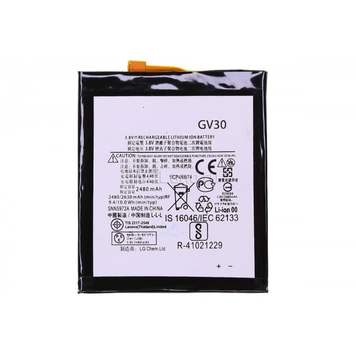 АКБ (Аккумуляторная батарея) для телефона Motorola GV30