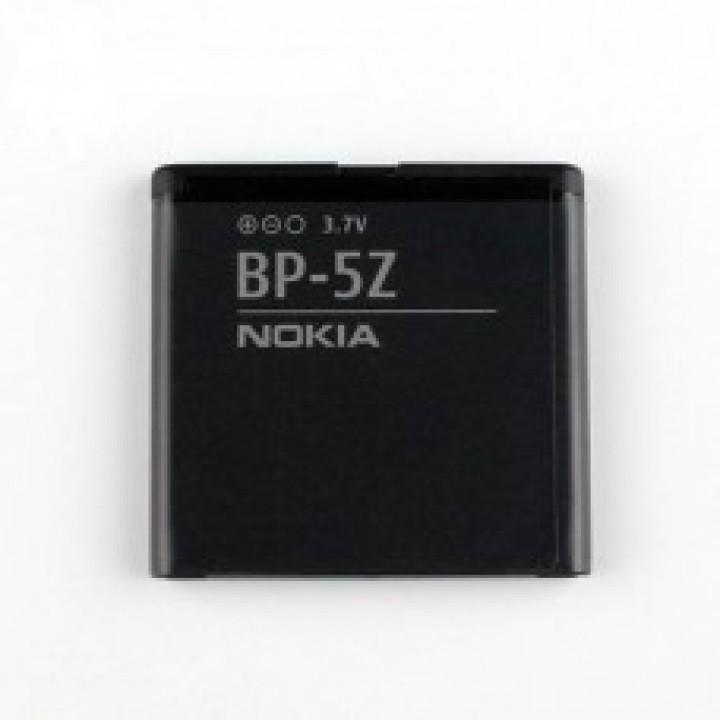 АКБ (Аккумуляторная батарея) для телефона Nokia BP-5Z