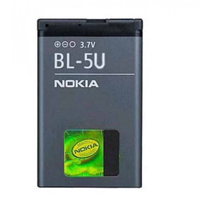 АКБ (Аккумуляторная батарея) для телефона Nokia BL-5U Original