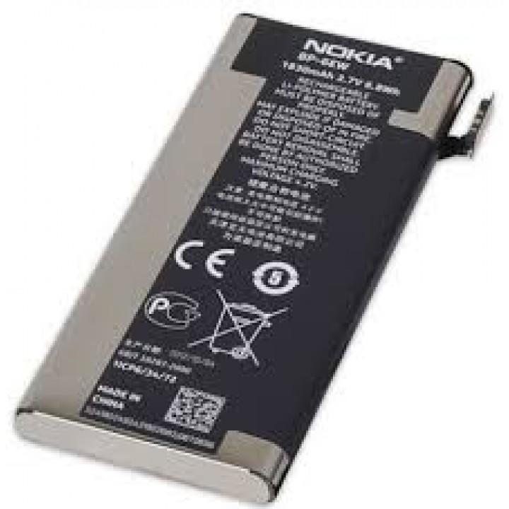 АКБ (Аккумуляторная батарея) для Nokia BP-6EW