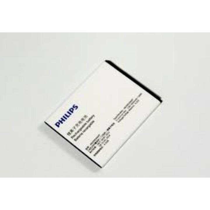 АКБ (Аккумуляторная батарея) для телефона Philips S337 (AB2000JWMT,AB2000JWML)