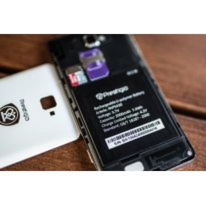 АКБ (Аккумуляторная батарея) для телефона Prestigio PAP5430BA