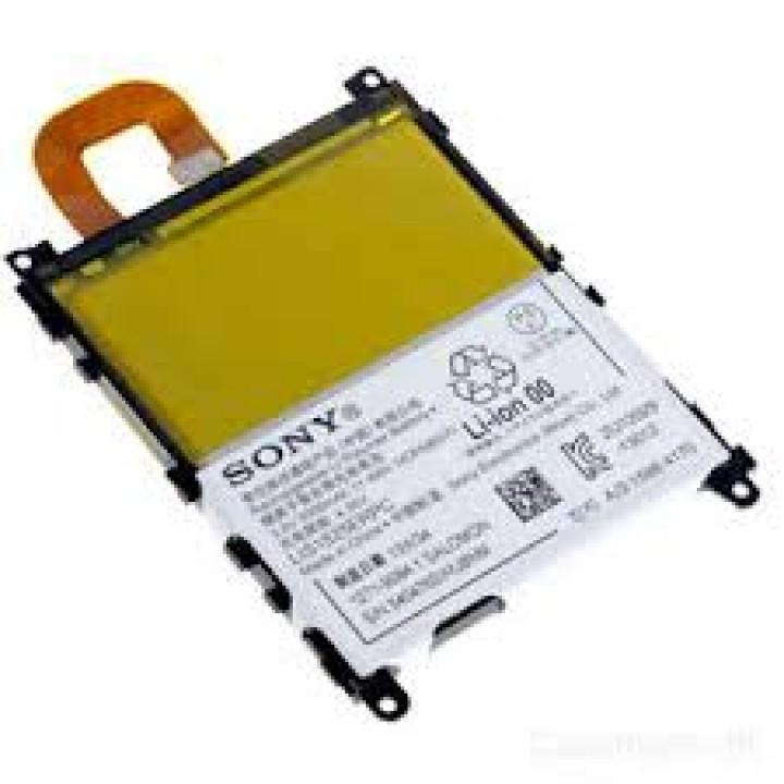 АКБ (Аккумуляторная батарея) для телефона Sony Xperia Z1 LIS1525ERPC Оригинал