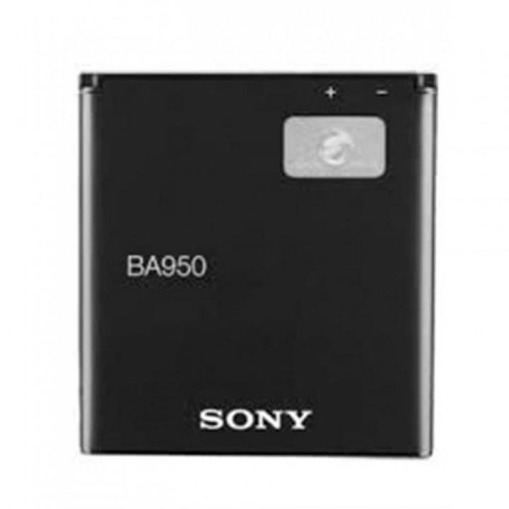 АКБ (Аккумуляторная батарея) для телефона Sony BA950 оригинал
