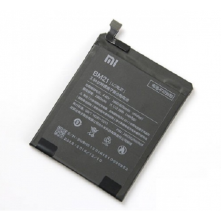 АКБ (Аккумуляторная батарея) для телефона Xiaomi Mi Note (BM21)