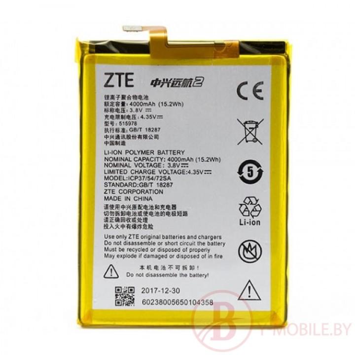АКБ (Аккумуляторная батарея) для телефона ZTE Blade A601 (515978)