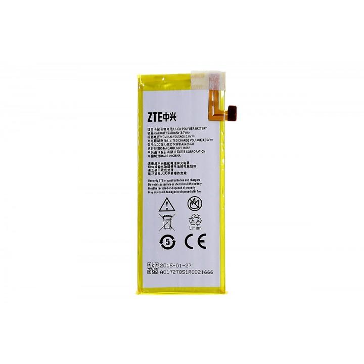 АКБ (Аккумуляторная батарея) для телефона ZTE Nubia Z7 mini (Li3823T43P6hA54236) Оригинал