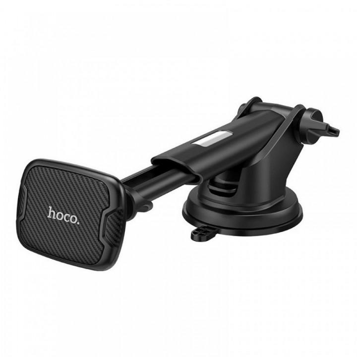 Автомобильный держатель Hoco CA67 (черный)