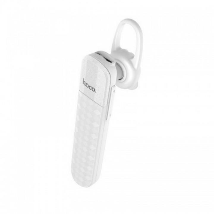 Bluetooth гарнитура Hoco E25 (белый)