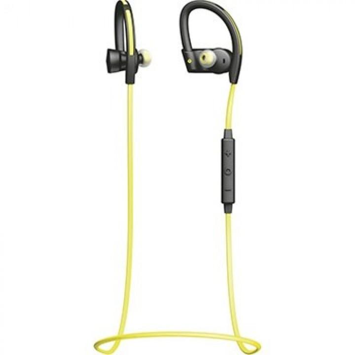 Стерео Bluetooth гарнитура Jabra Sport Pace (желтый)