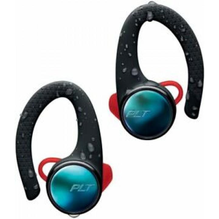 Стерео Bluetooth гарнитура Plantronics BackBeat FIT 3100 (черный)