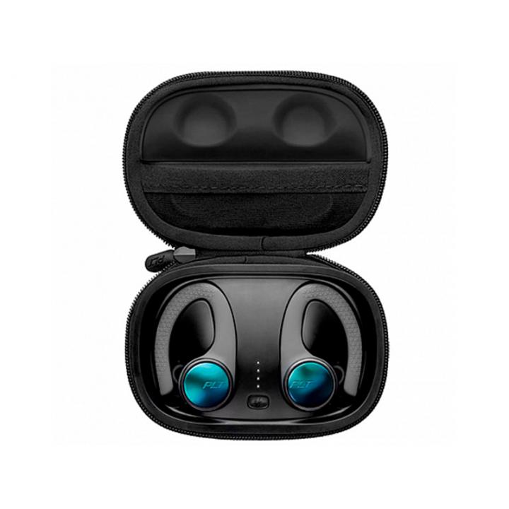 Стерео Bluetooth гарнитура Plantronics BackBeat FIT 3100 (серый)