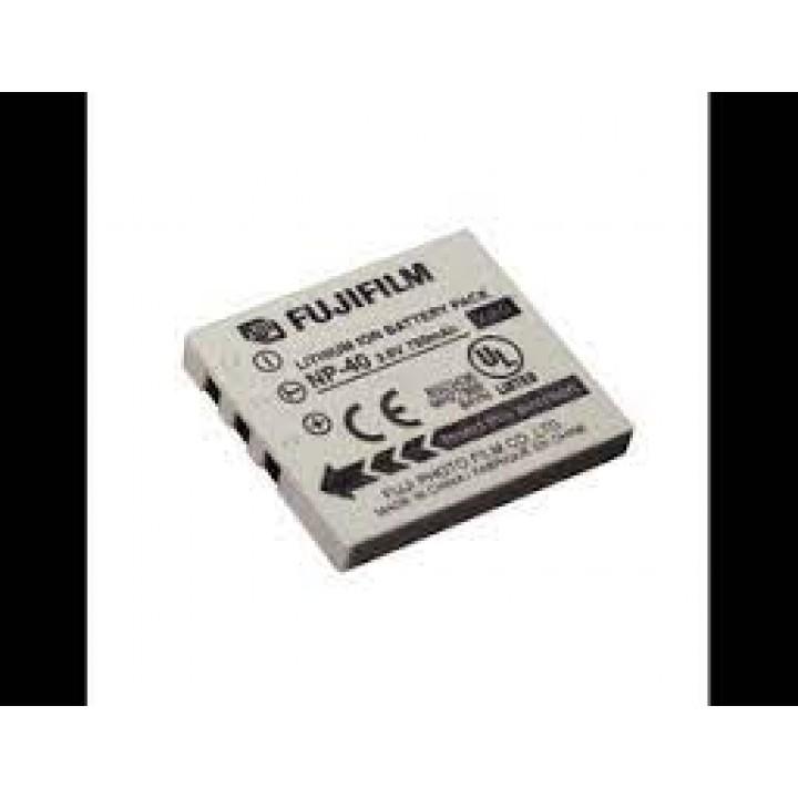 АКБ (Аккумуляторная батарея) для фотоаппаратов FujiFilm NP-40