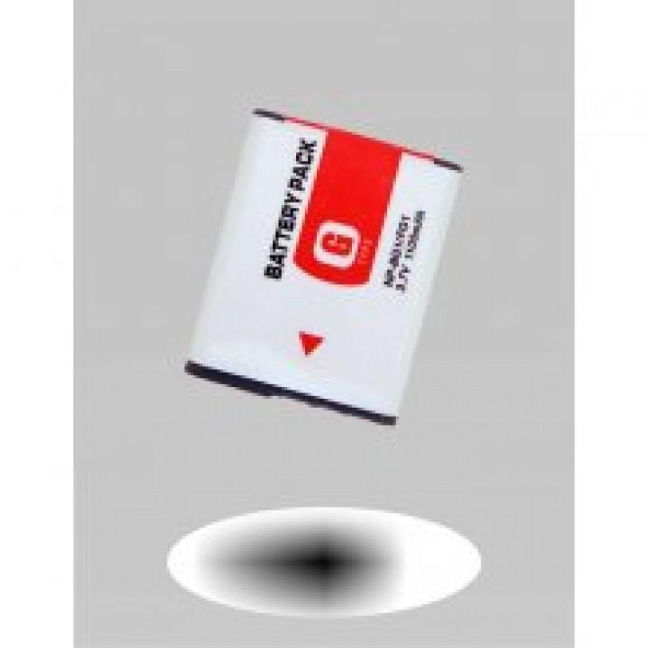 АКБ (Аккумуляторная батарея) для цифровых фотоаппаратов Sony NP-BG1