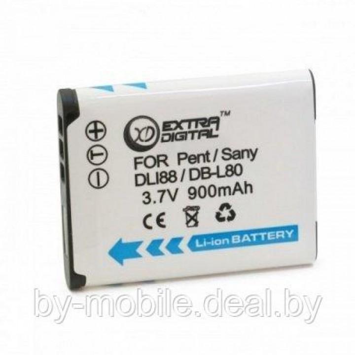 АКБ (Аккумуляторная батарея) для фотоаппаратов Toshiba SEB-PV905