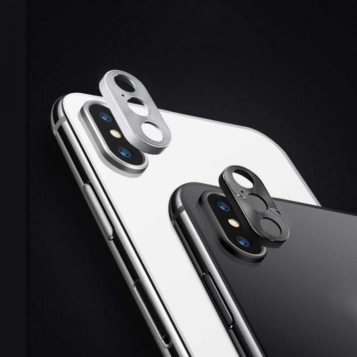 Объектив камеры заднего вида для Apple iPhone X, Xs
