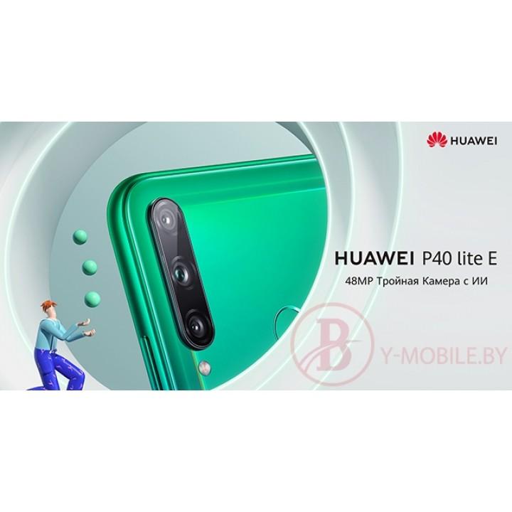 Объектив камеры заднего вида для Huawei P40 Lite E