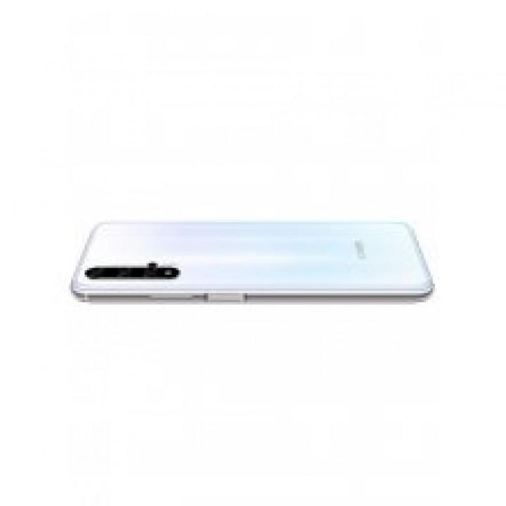 Задняя крышка (стекло) для HONOR 20S (MAR-LX1H) ледяной белый