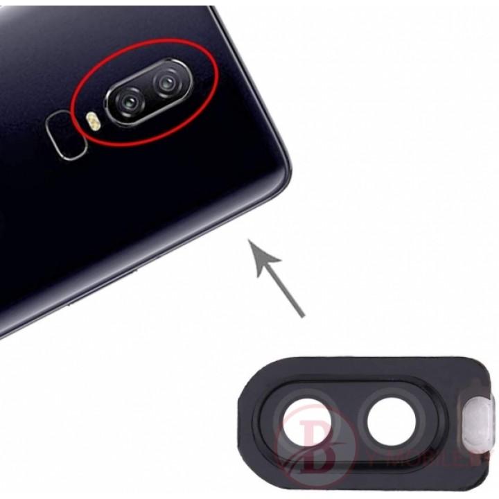 Объектив камеры заднего вида для OnePlus 6