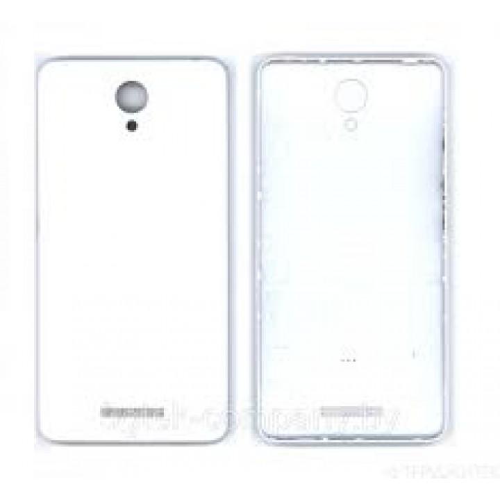 Задняя крышка для Xiaomi Mi Note 2 (белая)