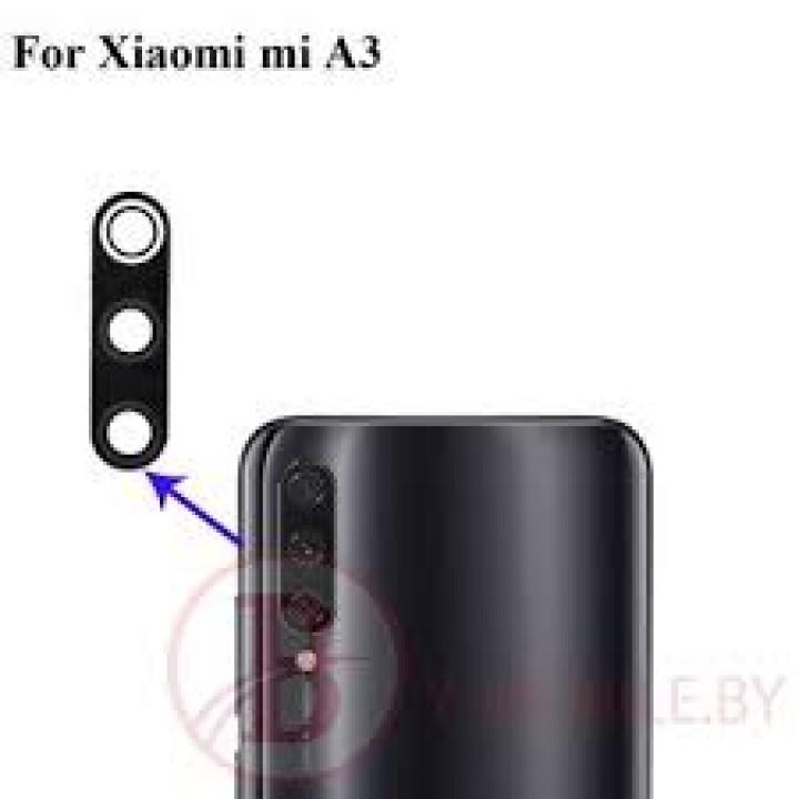 Объектив камеры заднего вида для Xiaomi Mi A3