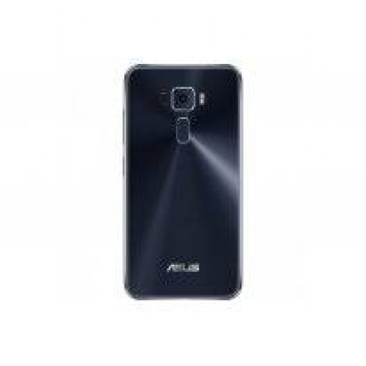 Задняя крышка (стекло) для ASUS ZenFone 3 ZE520KL (Sapphire Black)
