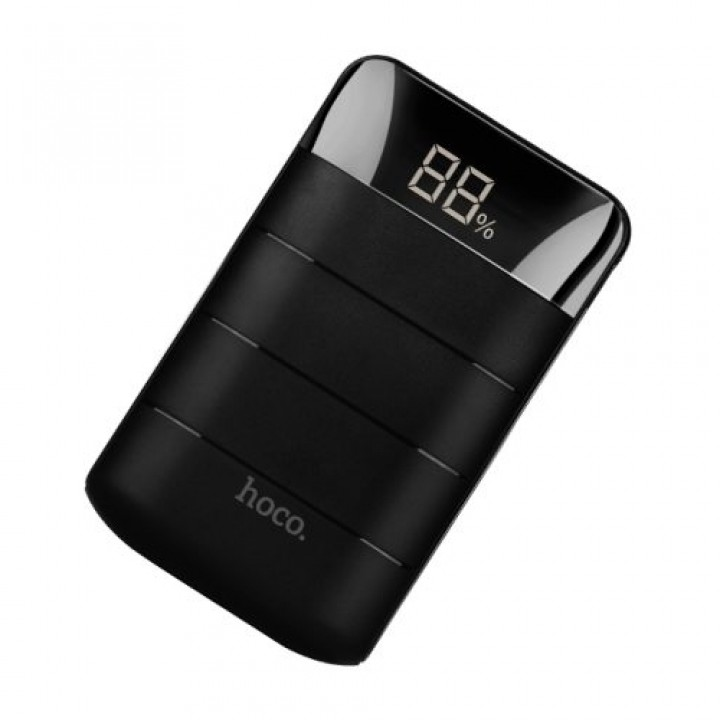 Портативное зарядное устройство Hoco B29-1000 (черный)
