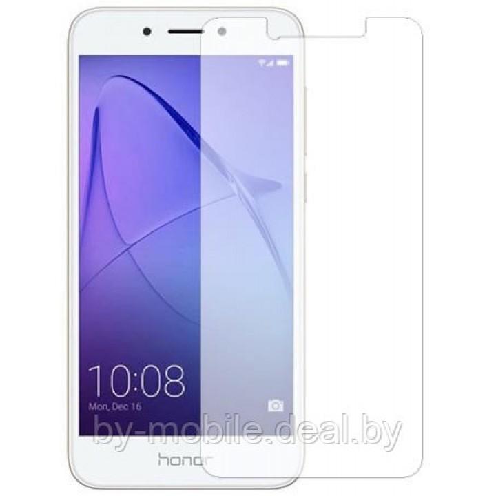 Защитное стекло Huawei Honor 6A(DLI-TL20) 0.26ММ