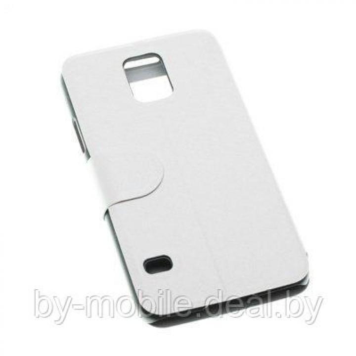 Чехол книжка gear4 Samsung Galaxy S5 (G900)  белый