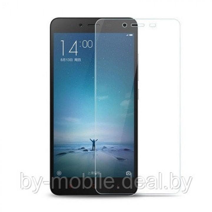 Защитная пленка для Xiaomi Redmi s2 ( глянцевая )