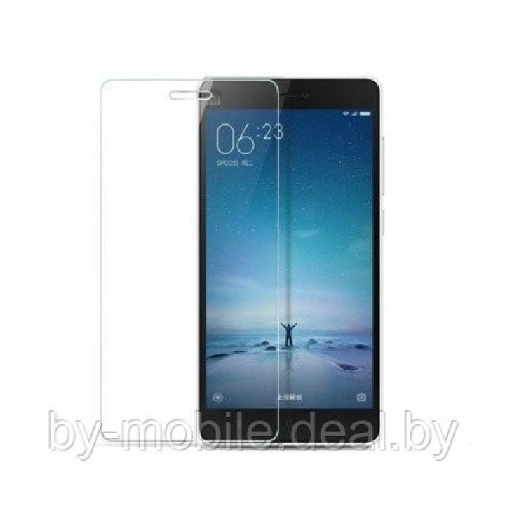 Защитная пленка для Xiaomi Mi4i, Mi4C ( глянцевая )