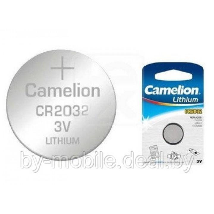 Camelion СR2032 (Цена за 1 шт)