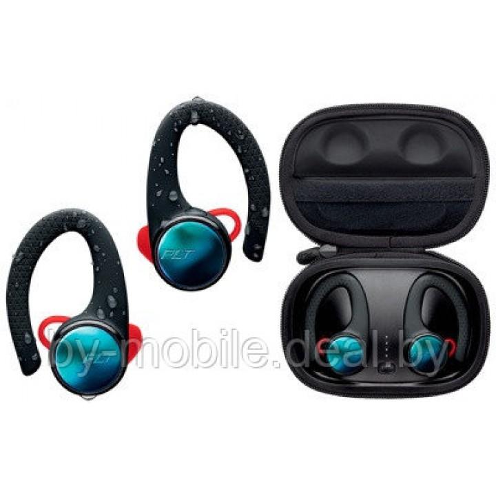Стерео Bluetooth гарнитура Plantronics BackBeat FIT 3200 (черный)